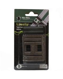 MVF Litzclip® Tape Connector 40mm - Pack of 5