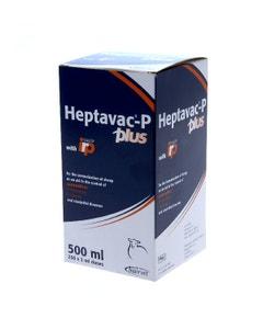Heptavac-P Plus - 500ml