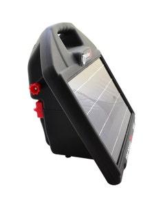 Hotline Fire Drake HLS67 Solar Powered Fencing Energiser