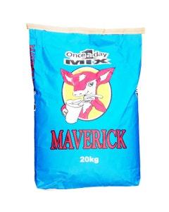 Maverick Onceaday Milk Replacer - 20kg