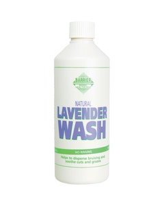 Barrier Lavender Wash - 500ml