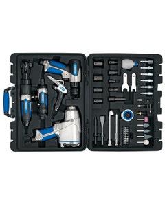 Draper Air Tool Kit - 50 Piece