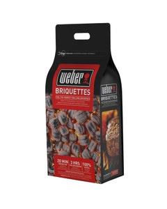 Weber Barbecue Briquettes - 8kg