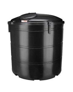 Deso Black Water Tank 3050L - V3050BLKWT