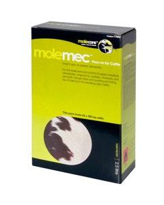 Molemec Pour On for Cattle - 2.5L