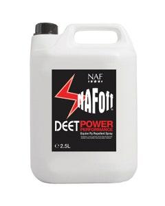 NAF Off Deet Power - 2.5L
