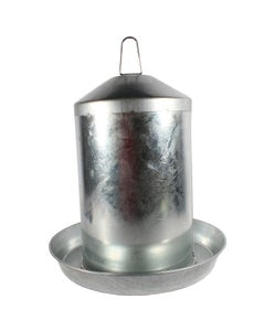 Copele Stainless Steel Poultry Drinker - 13L