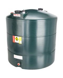 Deso Single Skin Domestic Oil Tank 1340L V1340T