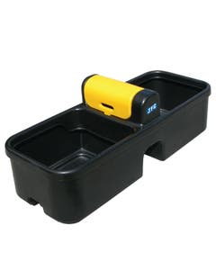 JFC DT30SF Easy Access Water Trough - 30 Gallon