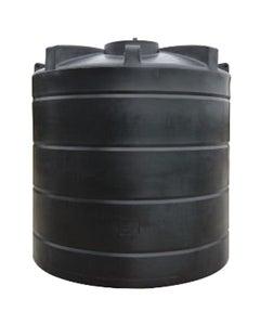 Enduramaxx Water Tank Black - 10000L