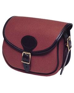 Napier Best Canvas Cartridge Bag - Maroon