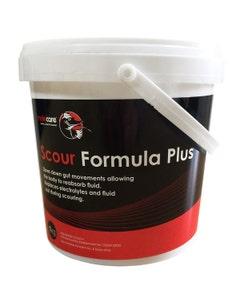 Molecare Scour Formula Plus - 1kg