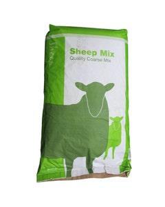 Sheep Coarse Mix - 25kg