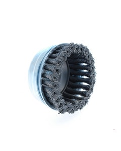 Cup Brush m14 0.50 Wire 100mm