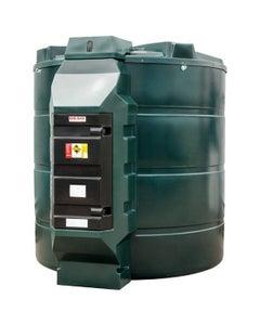 Deso Bunded Contract Diesel Dispensing Tank 9400L - V9400DD60DMS