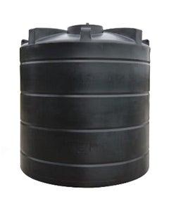 Enduramaxx Water Tank Black (Non Wras) - 10000L
