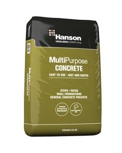 Hanson Multipurpose Concrete – 20kg