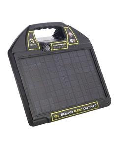 Mole Electric Fencing Custodian 25 Solar Energiser