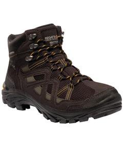Regatta Mens Burrell II Hiking Boots