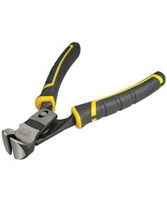 Stanley FatMax Compound End Cut Pliers - 190mm