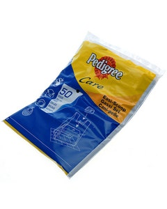 Pedigree Easi Scoop Refill Containing 50 Bags