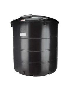 Deso Black Water Tank 6250L - V6250BLKDWT