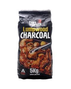 Fuel Express Lumpwood Charcoal
