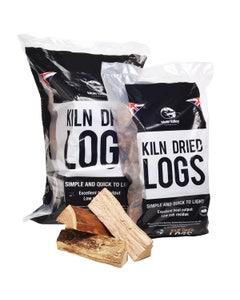 MVF Kiln Dried Hardwood Logs Medium