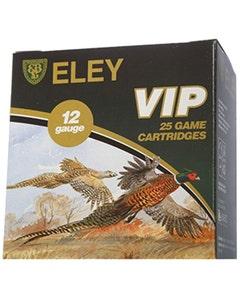 Eley Hawk VIP Game 32 Grams Fibre Wad Cartridges