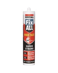 Soudal Fix All High Tack Sealant - 290ml
