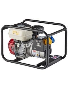 Stephill SE2700 2.7kVA Portable Petrol Generator