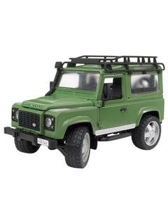 Bruder Toy 2590 Land Rover Defender 110