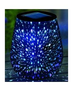 Cole & Bright Droplet Stargazer Solar Lamp