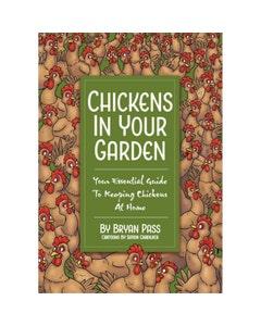 Chickens In Your Garden Book