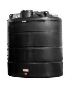 Deso Black Water Tank 10000L - V10000BLKDWT