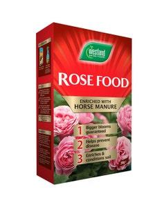 Westland Rose Food - 3kg