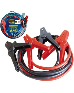 Battery Booster Cables - 2.8m (200A)