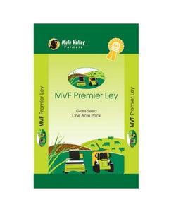 Maxi Silage Cutting Grass Seed Ley