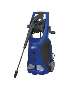 Sealey Professional Pressure Washer - 140bar