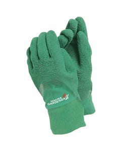 Town and Country Master Gardener Gloves - Green Large