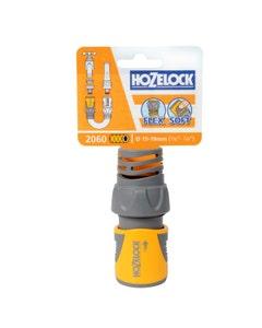 Hozelock End Connector 2060