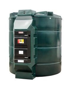 Deso Bunded Contract Diesel Dispensing Tank 9400L - V9400DD