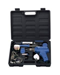 Draper Soldering 230V Kit