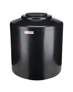 Deso Black Water Tank 12000L - V12000BLKDWT