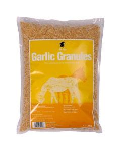 MVF Garlic Granules 3kg