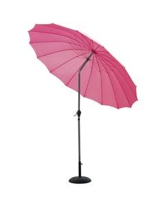 Suntime Shanghai Parasol - Pink