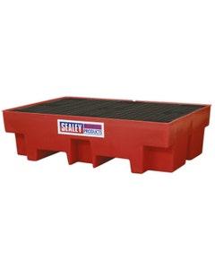 Sealey DRP12 Polyethylene Barrel Bund