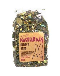 Rosewood Naturals Pet Nature's Salad - 200g