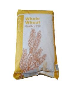 MVF Whole Wheat Feed - 25kg
