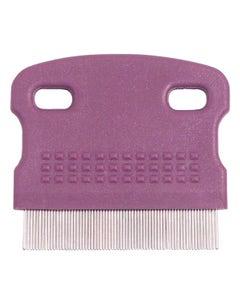 Soft Protection Salon Flea Comb - Small